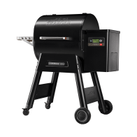 IRONWOOD 650 PELLET GRILL - You set the bar and the new Traeger Ironwood grill will set the tone. Packing next-gen grilling features, this WiFi pellet grill was born for those looking to elevate their craft.