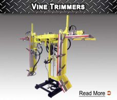 Vine Trimmers -