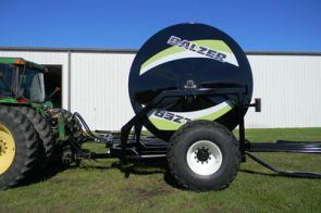 Direct Injection Systems - Balzer offers a variety of options for Direct Injection Systems including Floating Spring Shank Injectors, No-Till Yetter Injectors, Heavy Duty Injectors, Hose Reels and much more...