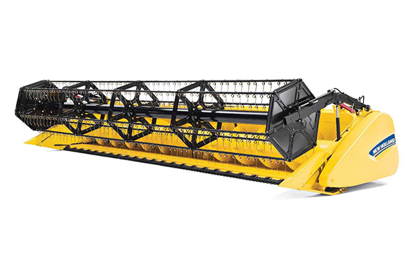 New Holland 760CG Varifeed - 30 ft for sale at Kings River Tractor Inc.