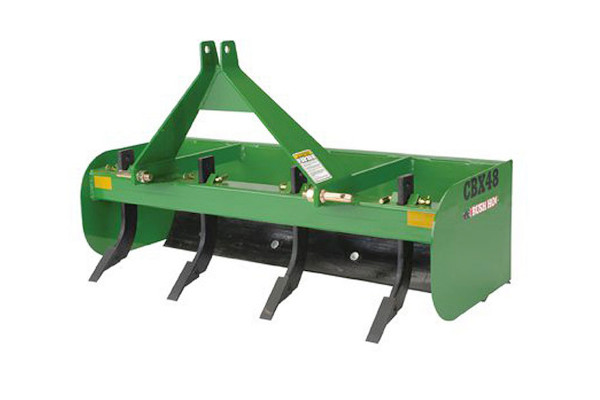 Bush Hog COMPACT BOX BLADES for sale at Kings River Tractor Inc.