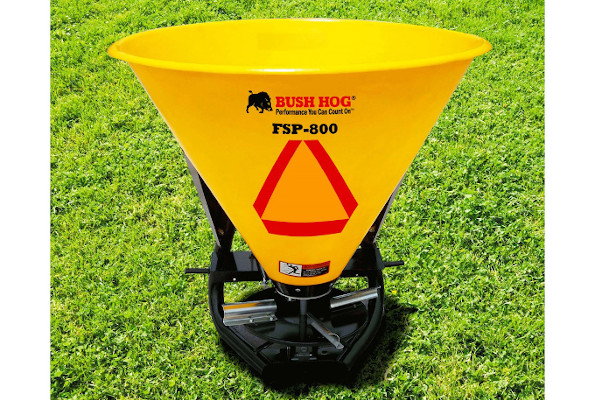Bush Hog FSP-800 for sale at Kings River Tractor Inc.