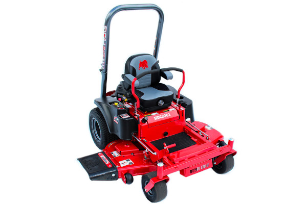 Bush Hog | HDC-3 Commercial Series Zero-Turn Mower | Model HDC2561KP3 for sale at Kings River Tractor Inc.