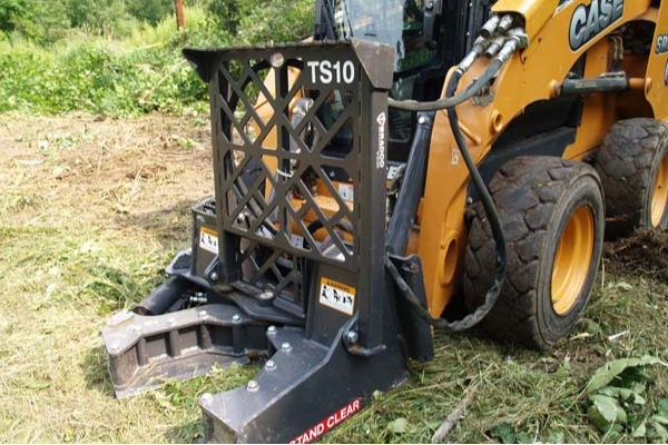 Paladin Attachments Tree Shear for sale at Kings River Tractor Inc.