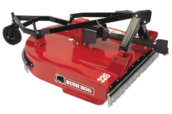 Bush Hog | BH320 Series Rotary Cutters | Model 326 for sale at Kings River Tractor Inc.