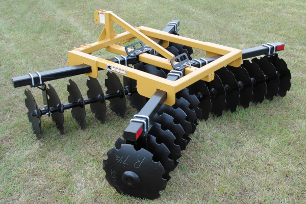 Bush Hog | Harrows | 3D Series Lift Disc Harrow for sale at Kings River Tractor Inc.