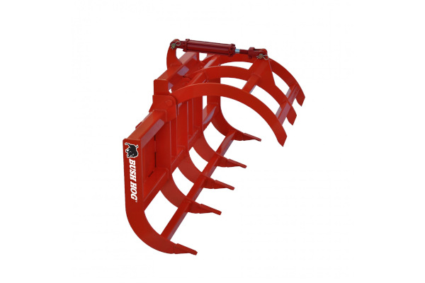 Bush Hog | Construction | AG Series Grapples for sale at Kings River Tractor Inc.