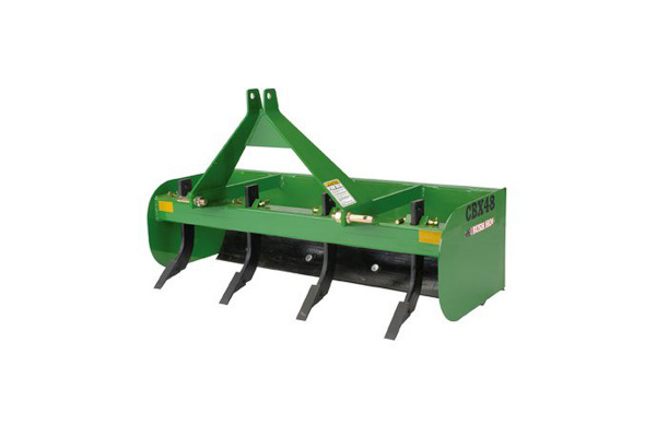 Bush Hog | CBX Compact Rear Blades | Model CBX60 for sale at Kings River Tractor Inc.