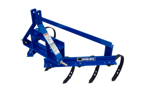 Bush Hog 1RVC Cultivator for sale at Kings River Tractor Inc.