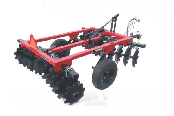 Bush Hog | Harrows | DHP Series Pull Disc Harrows for sale at Kings River Tractor Inc.