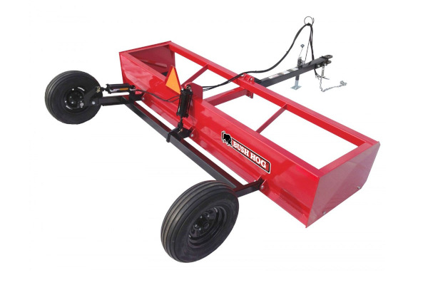 Bush Hog DSP8 for sale at Kings River Tractor Inc.