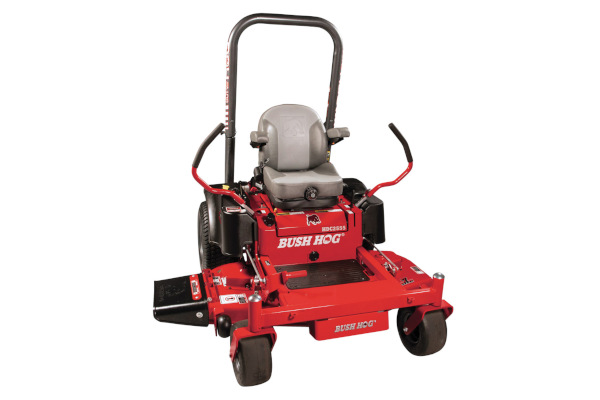 Bush Hog | Zero-Turn Mowers | HDC-2 Commercial Series ZT Mower for sale at Kings River Tractor Inc.