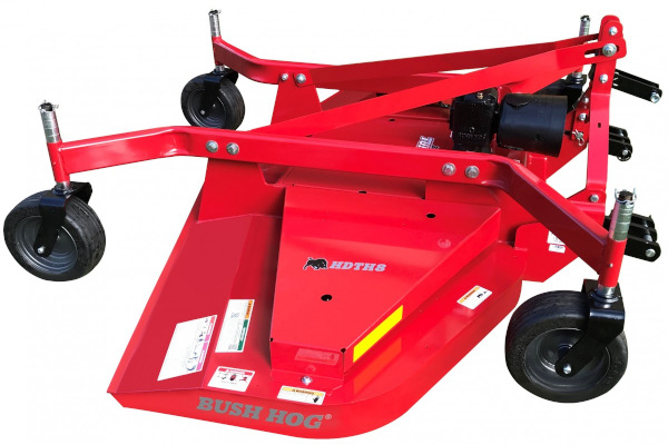 Bush Hog HDTH 5 for sale at Kings River Tractor Inc.