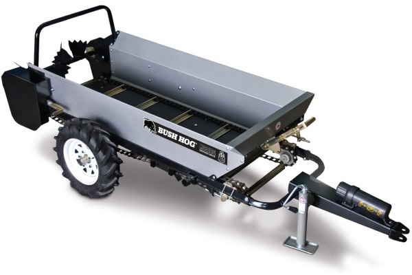 Bush Hog MS250G Manure Spreader for sale at Kings River Tractor Inc.