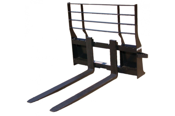 Bush Hog | Construction | PF Series Pallet Forks for sale at Kings River Tractor Inc.