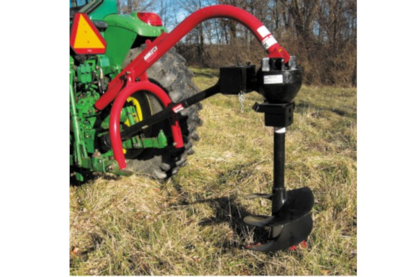 Bush Hog PHD2403 Post Hole Digger for sale at Kings River Tractor Inc.