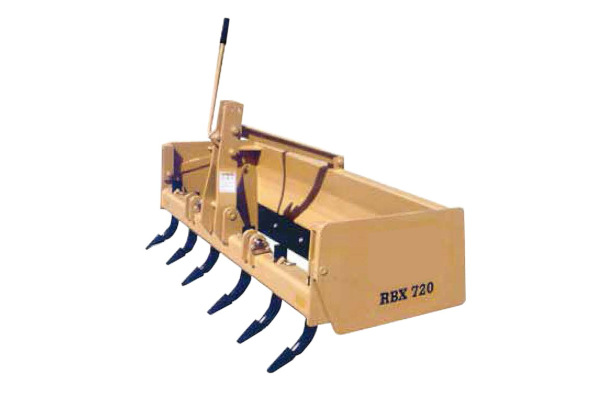 Bush Hog | RBX Series Box Blades | Model RBX60 for sale at Kings River Tractor Inc.