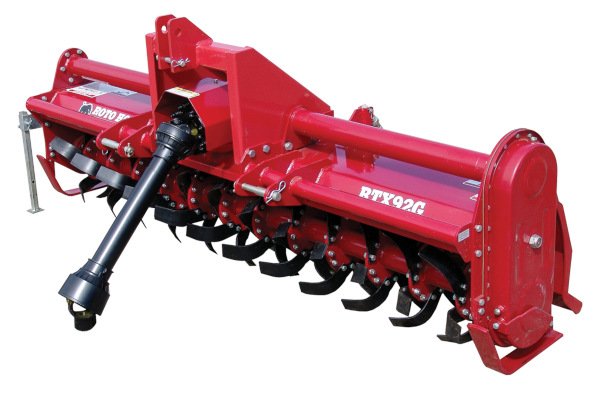 Bush Hog RTX for sale at Kings River Tractor Inc.