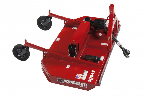 Bush Hog SQ84T for sale at Kings River Tractor Inc.