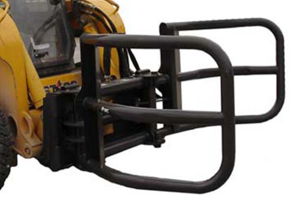 Paladin Attachments | FFC | Bale Hugger/Bale Squeeze for sale at Kings River Tractor Inc.