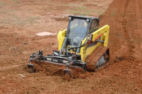 Paladin Attachments LAF5672 for sale at Kings River Tractor Inc.