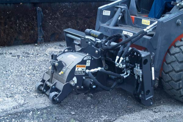 Paladin Attachments | FFC | FFC SS Cold Planer Series II for sale at Kings River Tractor Inc.