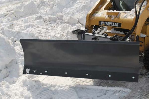 Paladin Attachments | FFC SS Snow Blade  | Model 11484 for sale at Kings River Tractor Inc.