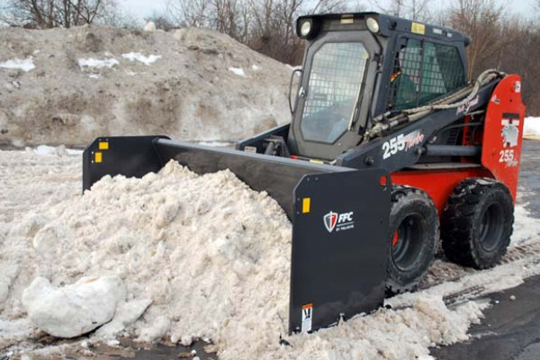 Paladin Attachments | FFC | Snow Pushes for sale at Kings River Tractor Inc.