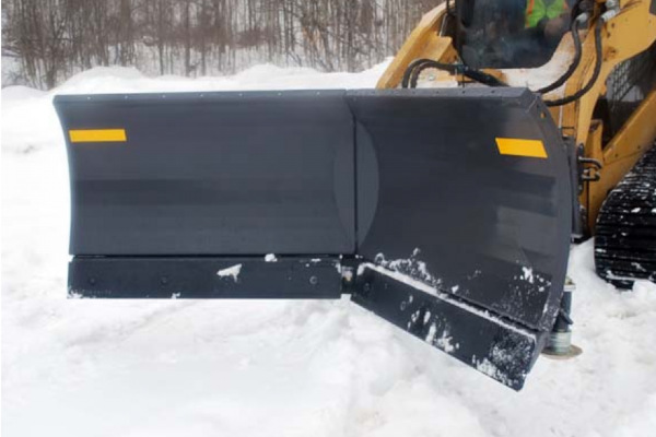 Paladin Attachments | FFC | V-Blade Snow Plow for sale at Kings River Tractor Inc.