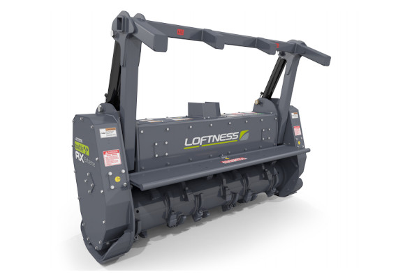 Loftness | Mulching Heads | Battle Ax Extreme for sale at Kings River Tractor Inc.