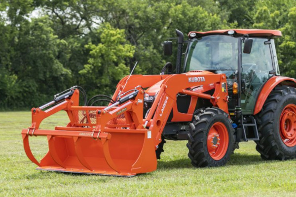 Land Pride GB2084 for sale at Kings River Tractor Inc.