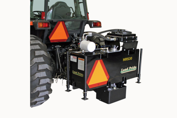 Land Pride | Snow Removal | HRS30 Series Hydraulic Reservoir Systems for sale at Kings River Tractor Inc.