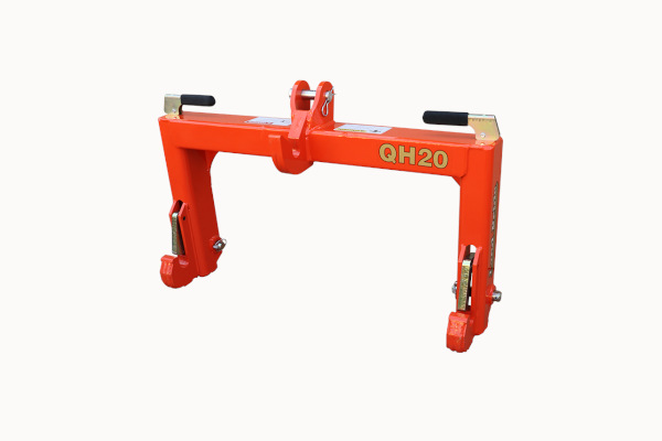 Land Pride | Hitches | QH20 Series Quick-Hitches for sale at Kings River Tractor Inc.