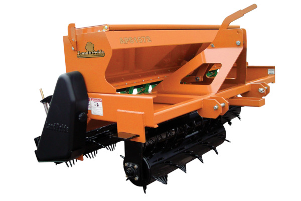 Land Pride | APS15 Series All Purpose Seeders | Model APS1548 for sale at Kings River Tractor Inc.