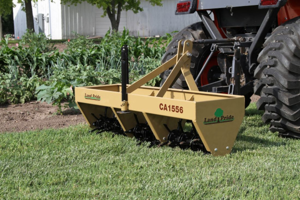 Land Pride CA1556 for sale at Kings River Tractor Inc.