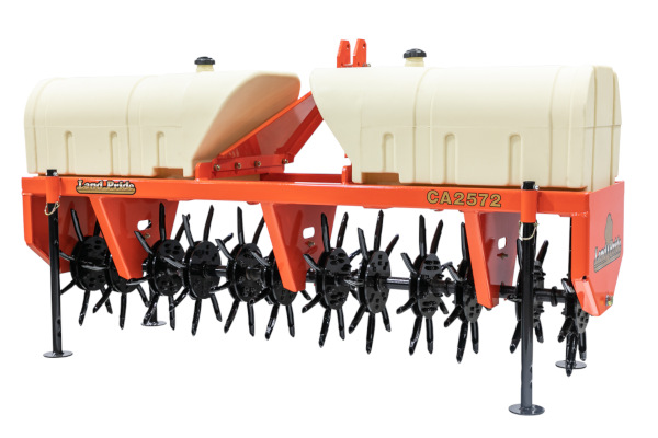 Land Pride | CA25 Series Core Aerators | Model CA2572 for sale at Kings River Tractor Inc.