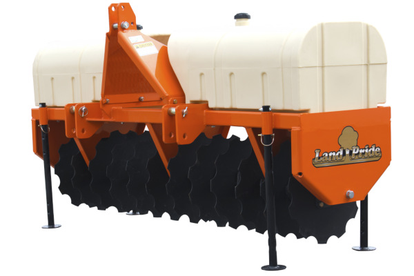 Land Pride CR2572 for sale at Kings River Tractor Inc.