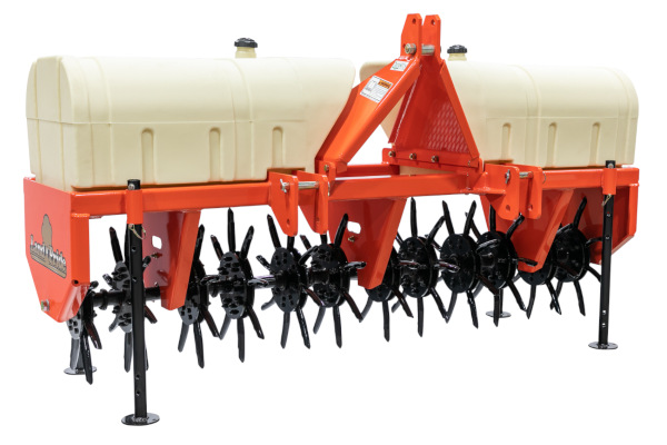 Land Pride | CA25 Series Core Aerators | Model CA2560 for sale at Kings River Tractor Inc.