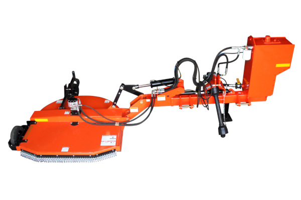 Land Pride | Rotary Cutters | DB26 Series Ditch Bank Cutter for sale at Kings River Tractor Inc.