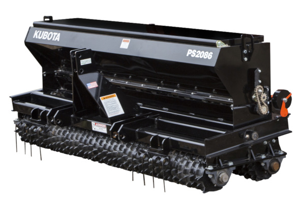Land Pride | PS20 Series Primary Seeders | Model PS2086 for sale at Kings River Tractor Inc.