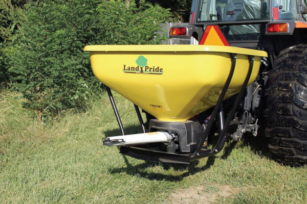 Land Pride PFS8010 for sale at Kings River Tractor Inc.