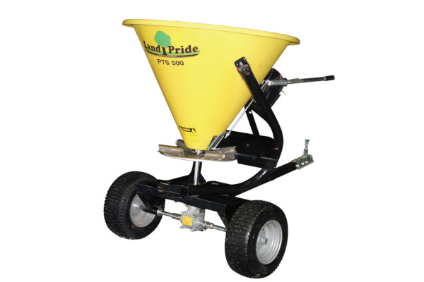 Land Pride | PTS Series Spreaders | Model PTS500 for sale at Kings River Tractor Inc.