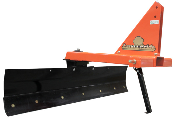 Land Pride | RB16 Series Rear Blades* | Model RB1660 for sale at Kings River Tractor Inc.