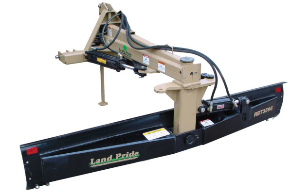 Land Pride | RBT35 Series Rear Blades | Model RBT3584 for sale at Kings River Tractor Inc.