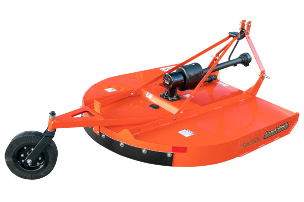 Land Pride | RCR12 Series Rotary Cutters | Model RCR1248 for sale at Kings River Tractor Inc.
