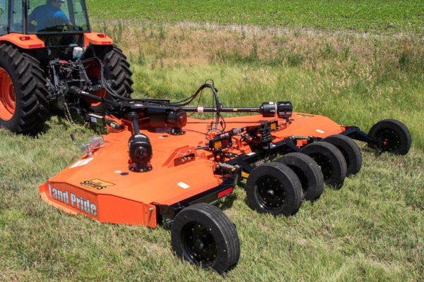 Land Pride | Rotary Cutters | RC4715 Rotary Cutters for sale at Kings River Tractor Inc.