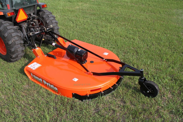 Land Pride | RCF2760 & RCF2772 Series Rotary Cutters | Model RCF2772 for sale at Kings River Tractor Inc.