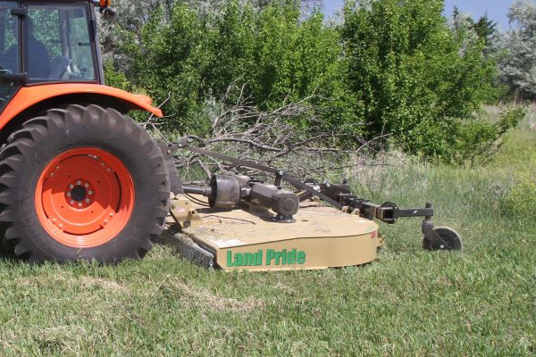 Land Pride | RCF3010 Series Rotary Cutters | Model RCF3010 for sale at Kings River Tractor Inc.