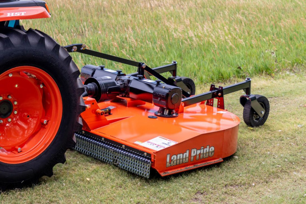 Land Pride | Rotary Cutters | RCF3096 Series Rotary Cutters for sale at Kings River Tractor Inc.