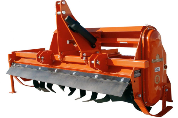 Land Pride | RTR15 Series Rotary Tillers | Model RTR1566 for sale at Kings River Tractor Inc.